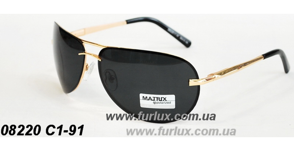 Matrix Polarized 08220
