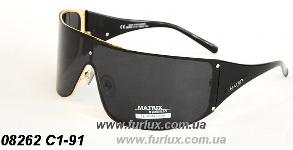 Matrix Polarized 08262