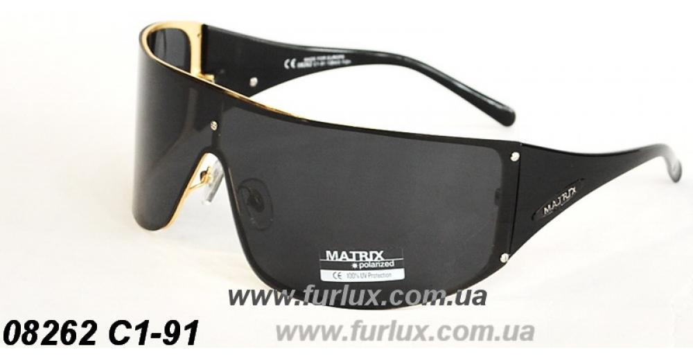 Matrix Polarized 08262