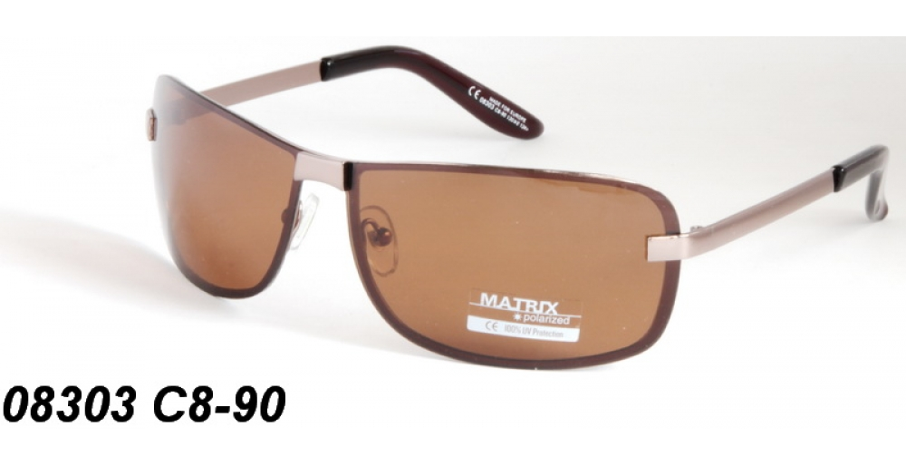 Matrix Polarized 08303