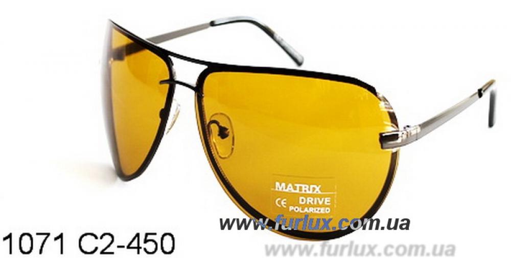 Очки для водителей 1071