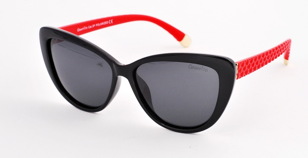 Graffito Polarized 3718