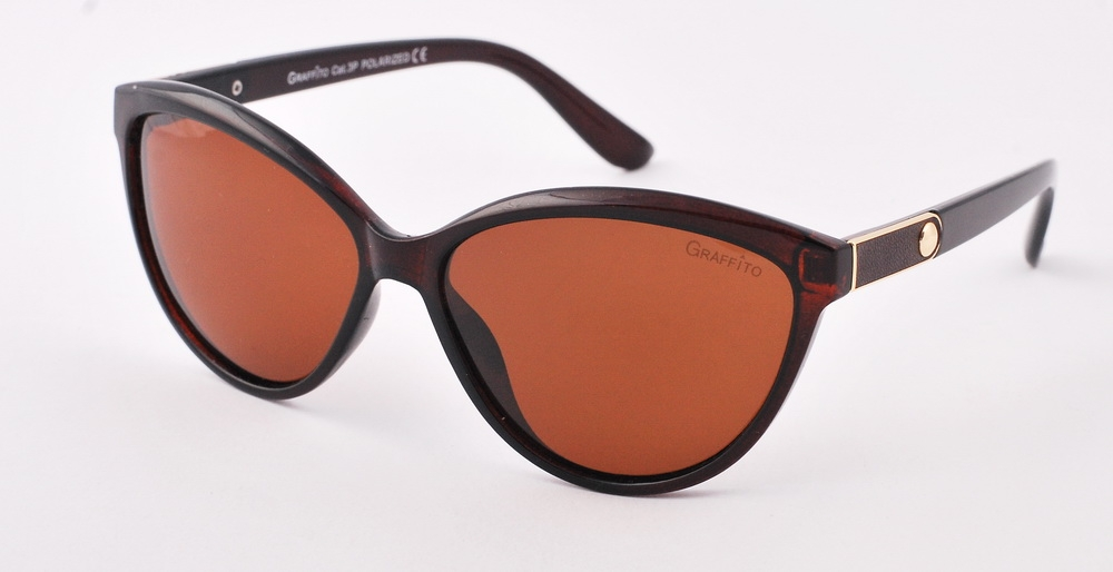 Graffito Polarized 3733