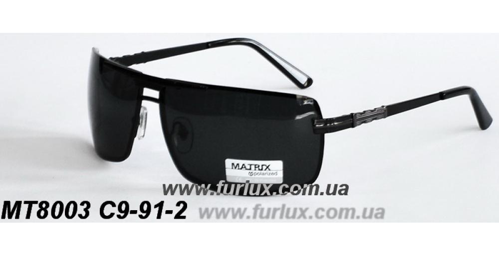 Matrix Polarized MT8003