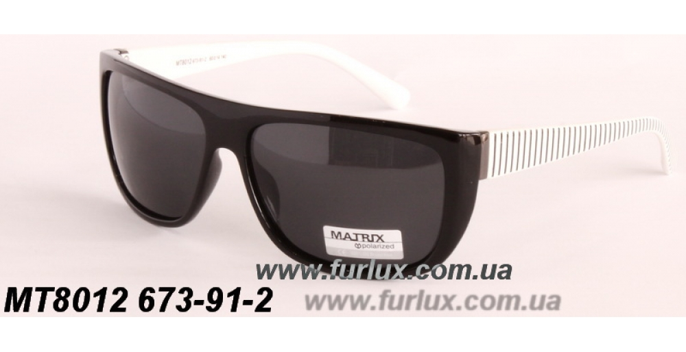 Matrix Polarized MT8012