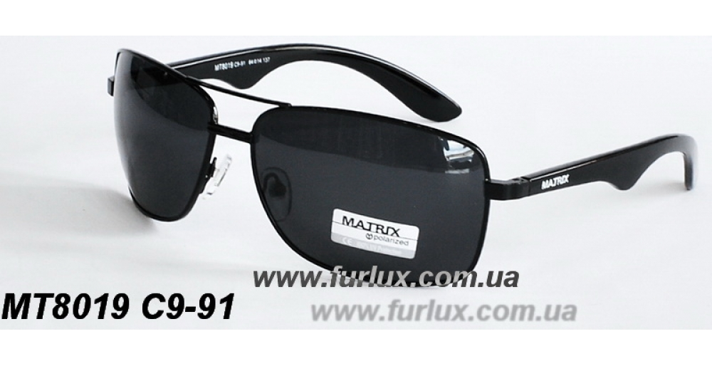 Matrix Polarized MT8019
