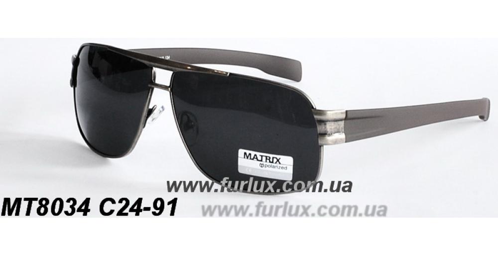 Matrix Polarized MT8034