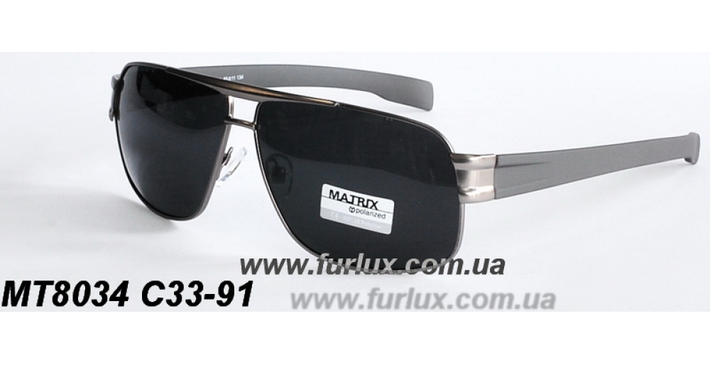 Matrix Polarized MT8034