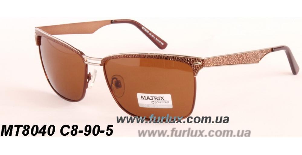Matrix Polarized MT8040