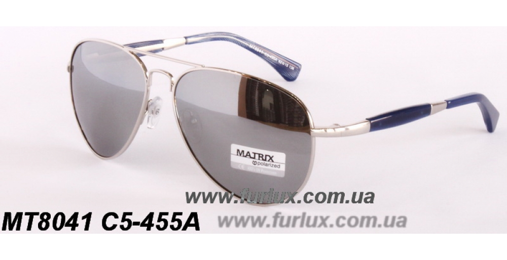 Matrix Polarized MT8041