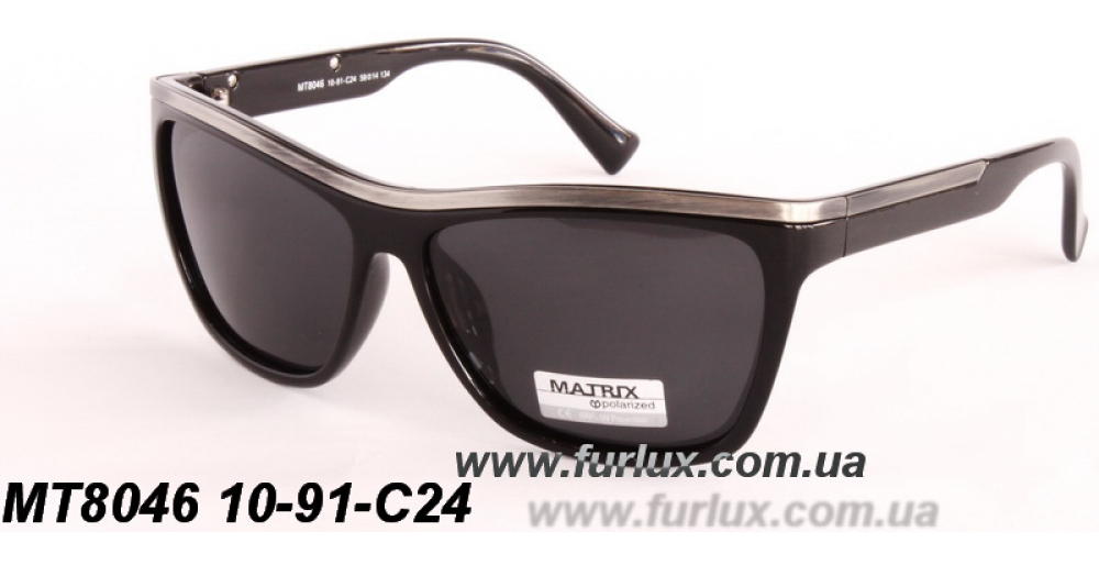 Matrix Polarized MT8046