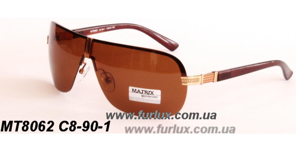 Matrix Polarized MT8062