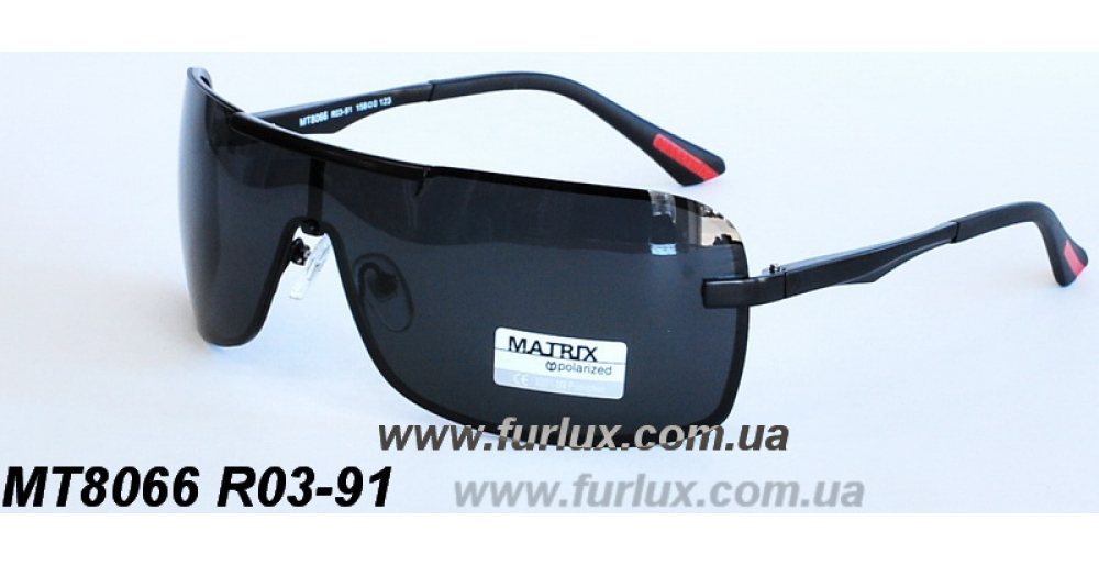 Matrix Polarized MT8066