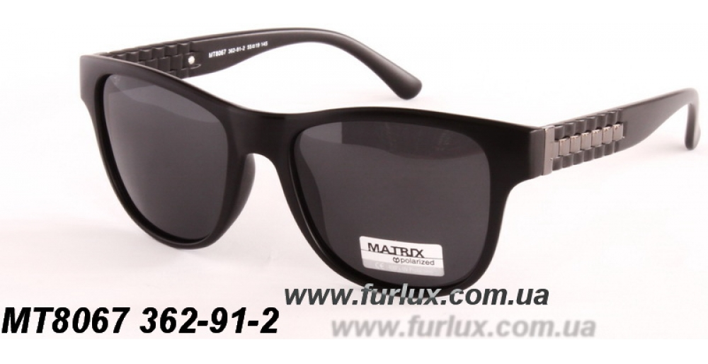 Matrix Polarized MT8067