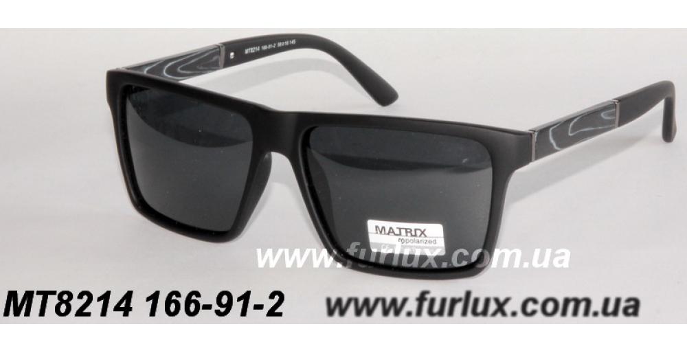 Matrix Polarized MT8214