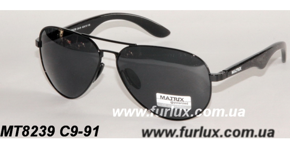 Matrix Polarized MT8239