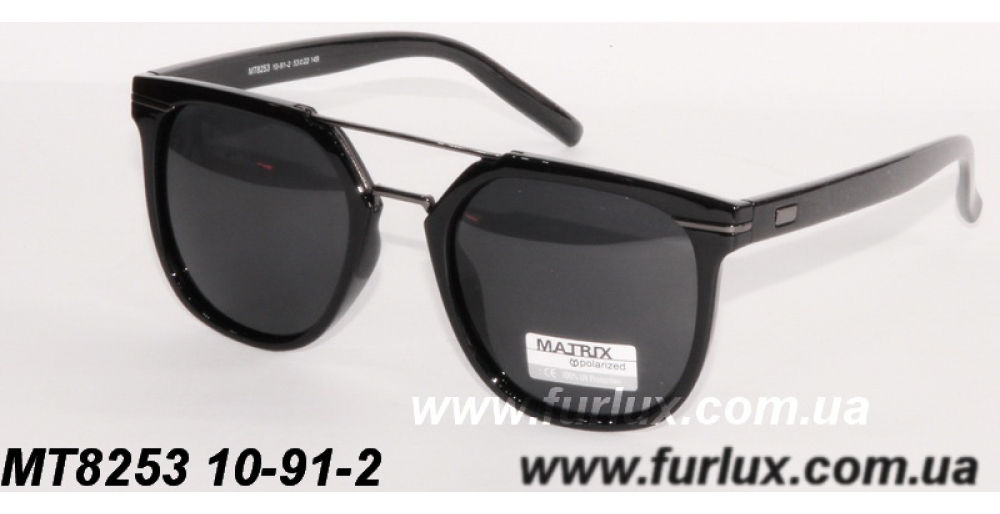 Matrix Polarized MT8253