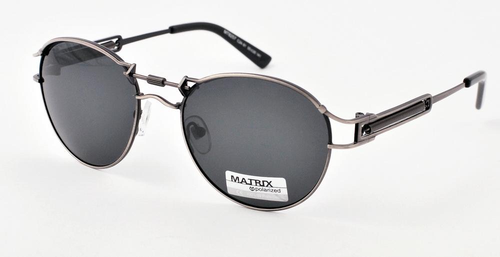 Matrix Polarized MT8257