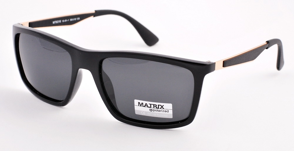 Matrix Polarized MT8316