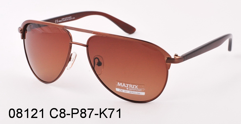 Matrix Polarized 08121