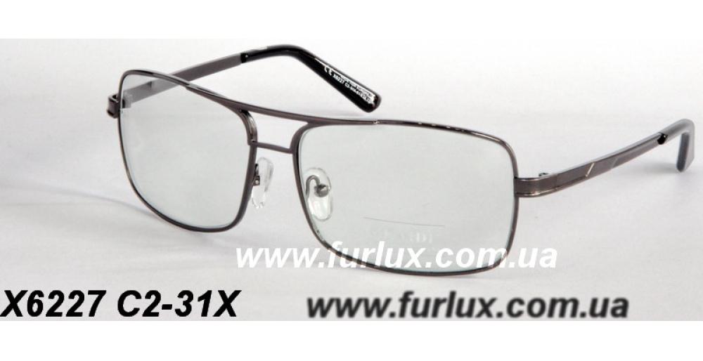 Очки хамелеоны X6227