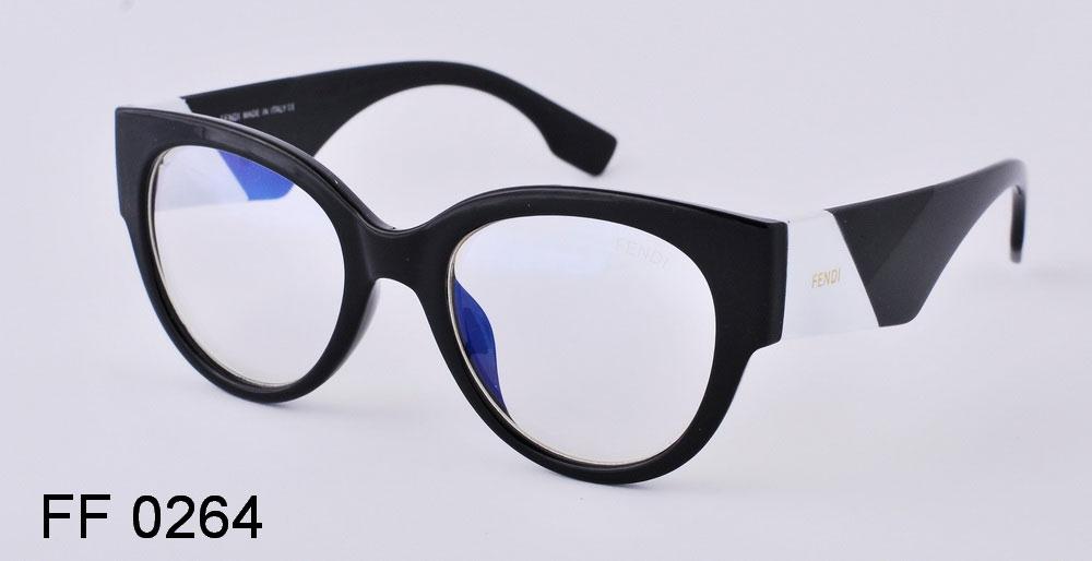 Очки Имиджевые 0264