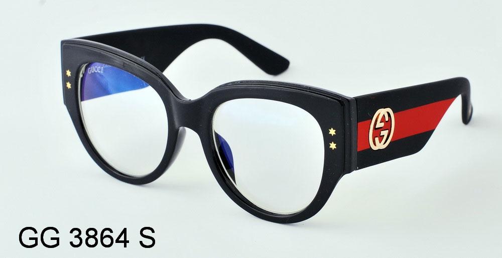 Очки Имиджевые 3864