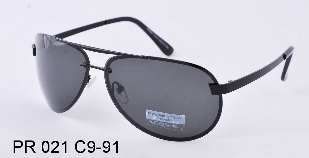 Retro Moda Polarized PR021