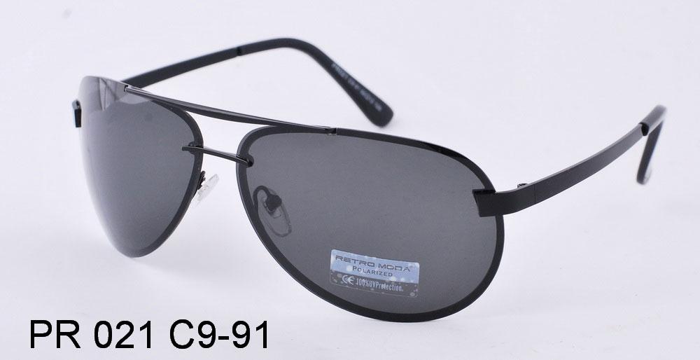 Retro Moda Polarized PR021
