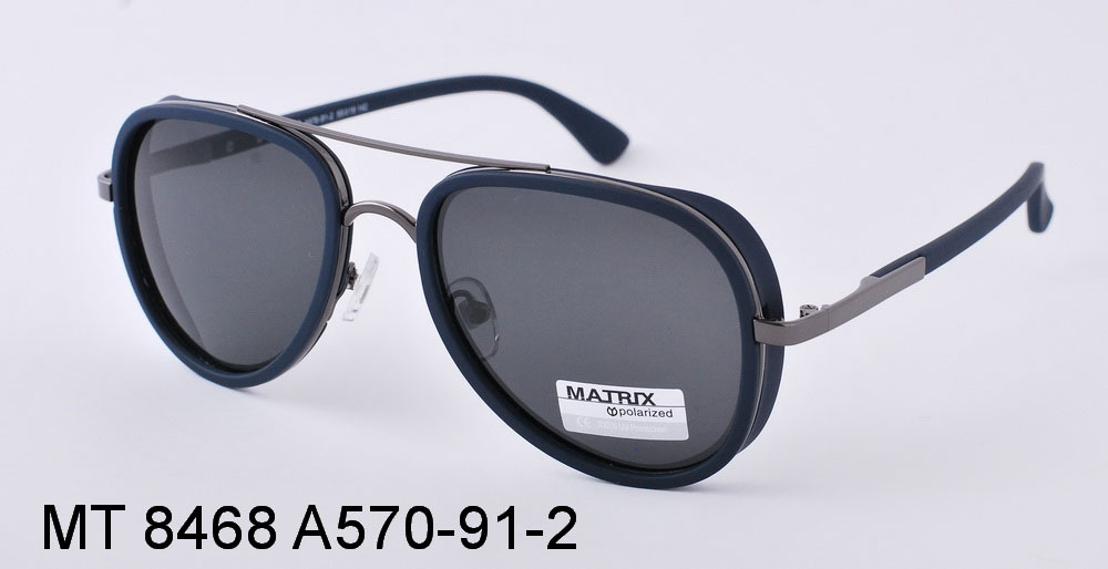 Matrix Polarized MT8468