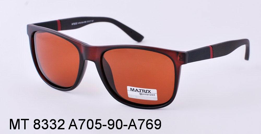 Matrix Polarized MT8332