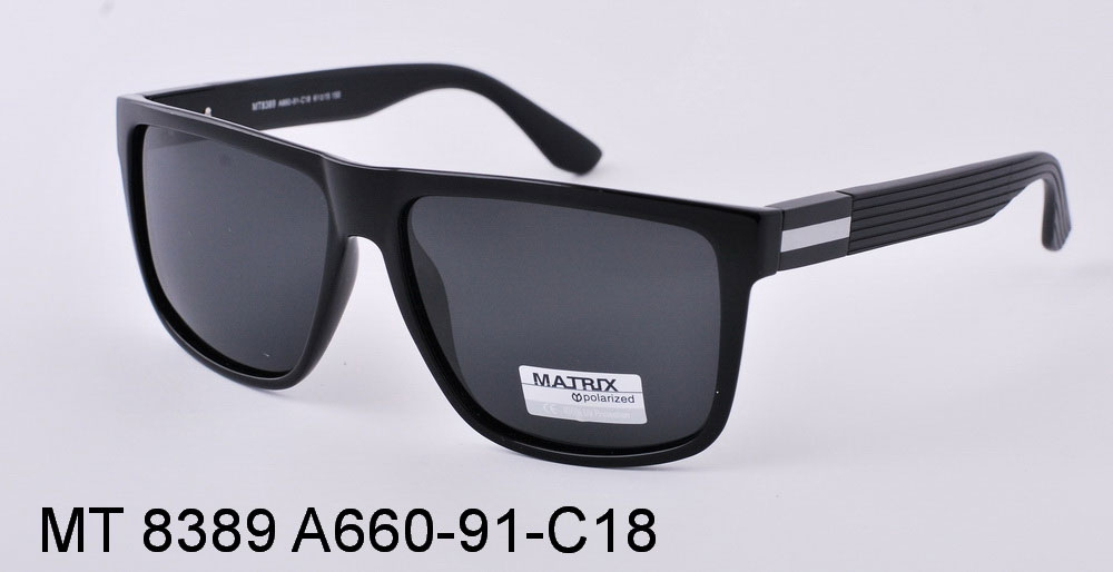 Matrix Polarized MT8389 A660-91-C18
