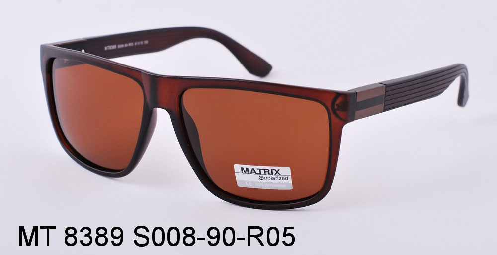 Matrix Polarized MT8389 S008-90-R05