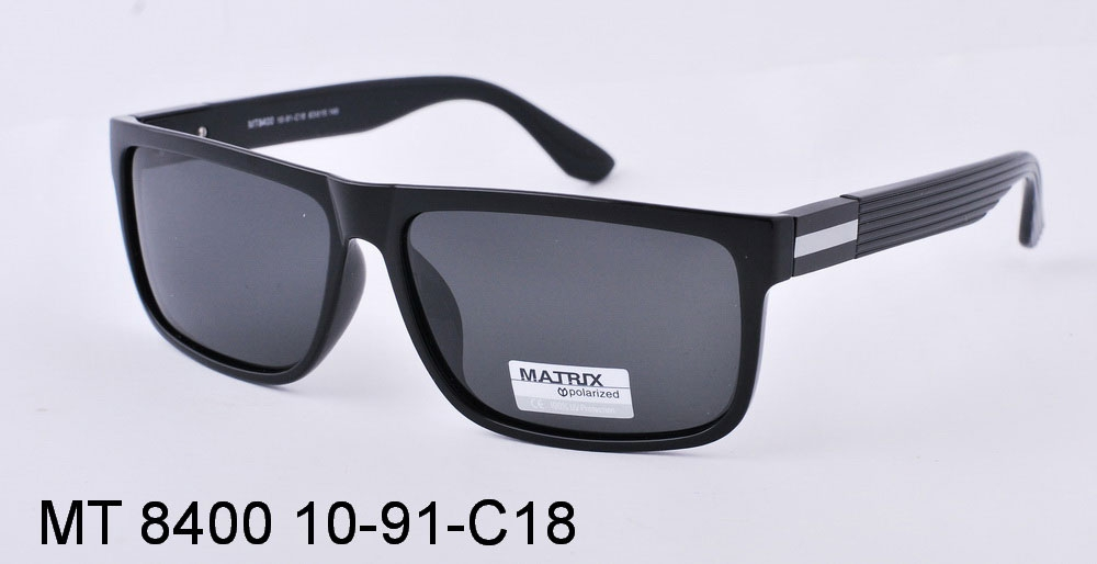 Matrix Polarized MT8400 10-91-C18