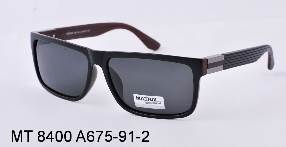 Matrix Polarized MT8400 A675-91-2