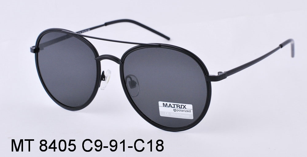 Matrix Polarized MT8405 C9-91-C18