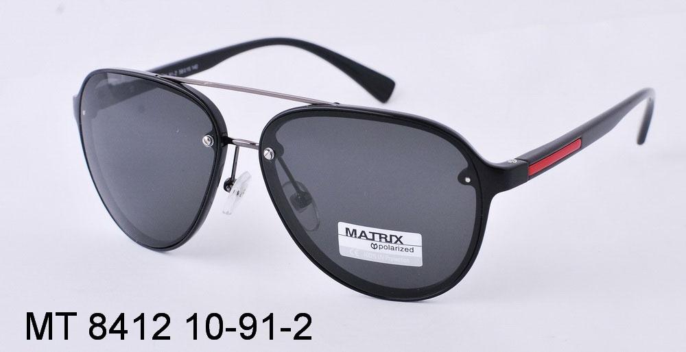Matrix Polarized MT8412 10-91-2