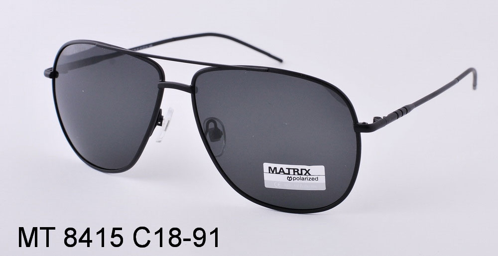 Matrix Polarized MT8415