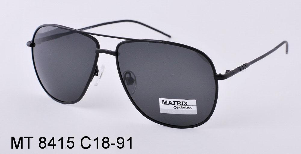 Matrix Polarized MT8415
