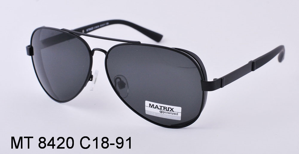 Matrix Polarized MT8420 C18-91