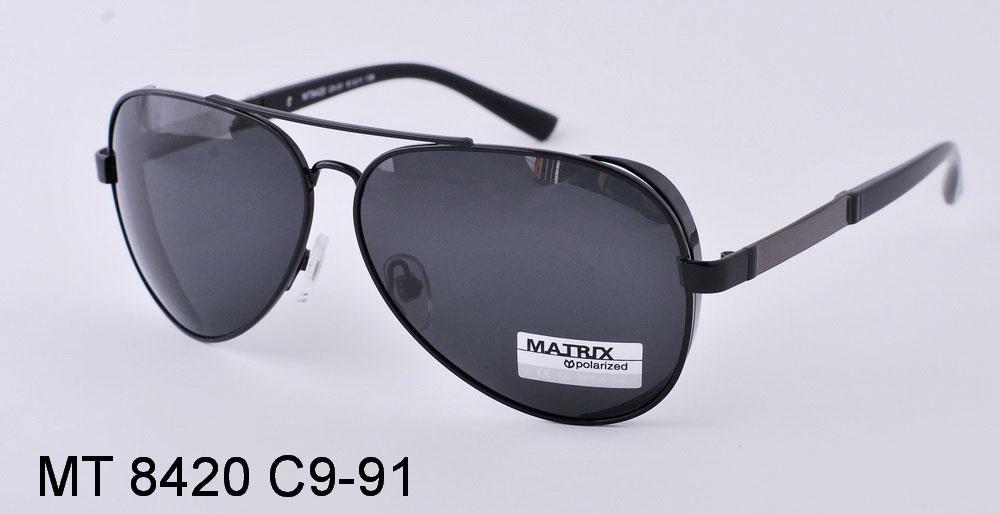 Matrix Polarized MT8420