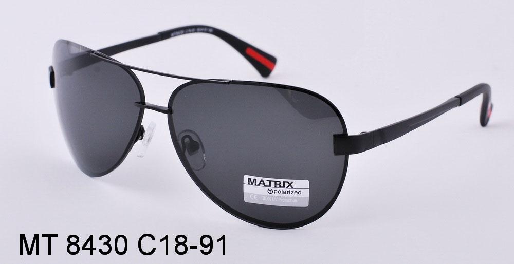 Matrix Polarized MT8430 C18-91