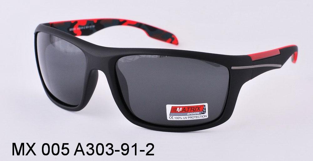 Matrix Polarized MX005