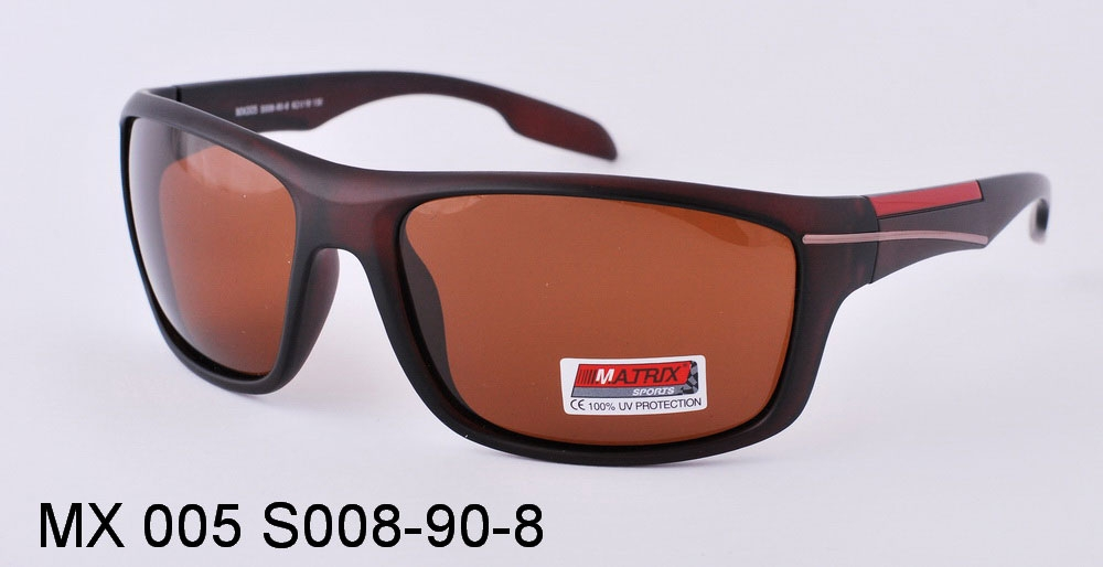 Matrix Polarized MX005