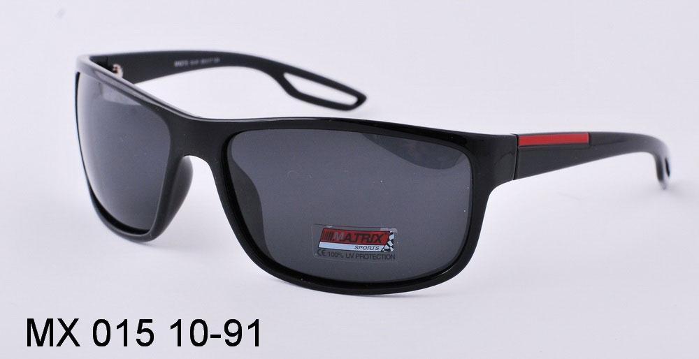 Matrix Polarized MX015