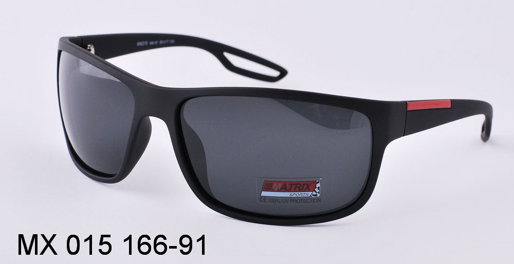 Matrix Polarized MX015