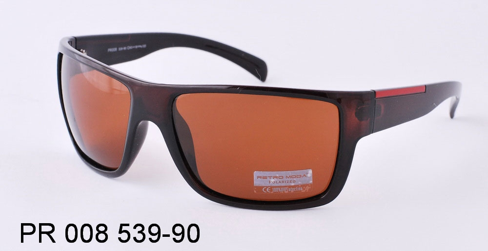 Retro Moda Polarized PR008