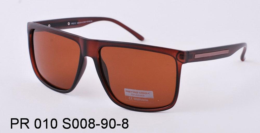 Retro Moda Polarized PR010