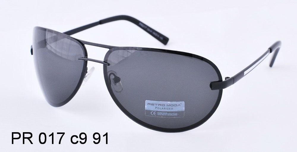 Retro Moda Polarized PR017