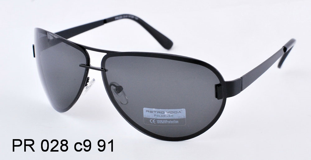 Retro Moda Polarized PR028